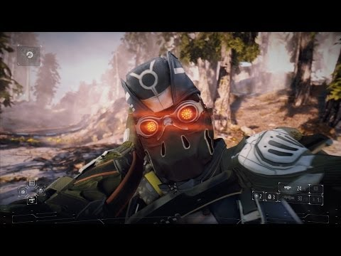 KILLZONE SHADOW FALL (PS4): EL SALVADOR #2 - Smashpipe Games