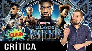 Black Panther / Crítica / Opinión / Reseña / Review