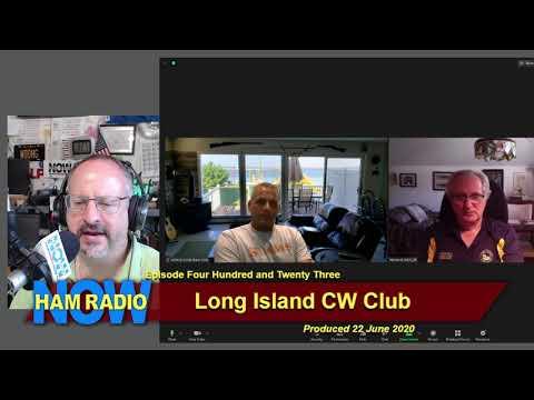 HRN423 Long Island CW Club