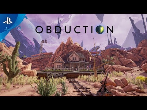 Obduction® Trailer