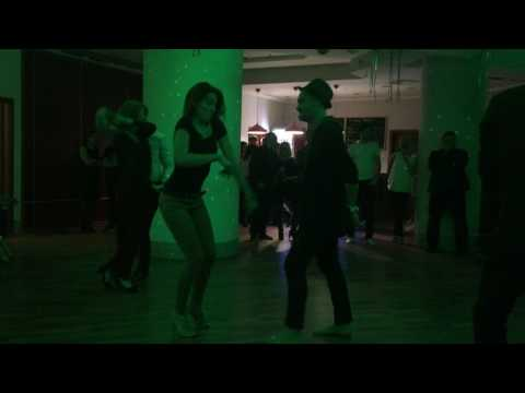 Jacek Maj & Agnieszka Janicka @ Bomba Latina party by Salsa Libre