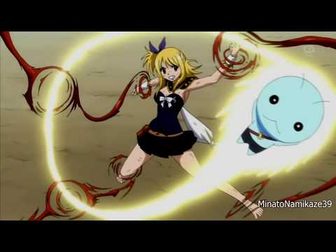 Baixar Lucy Vs Flare AMV -  Linkin Park - What I've Done