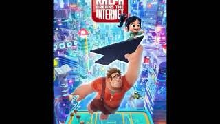 Wreck-It Ralph / Ralph Breaks the Internet (movie review[s])