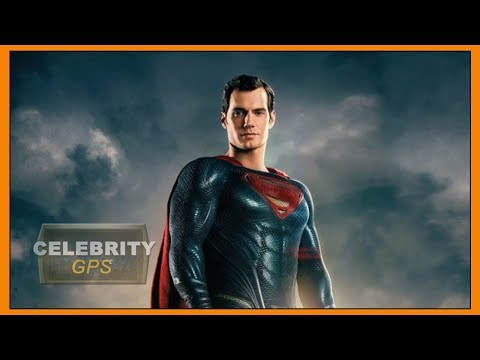 Henry Cavill is reportedly hanging up his cape - Hollywood TV