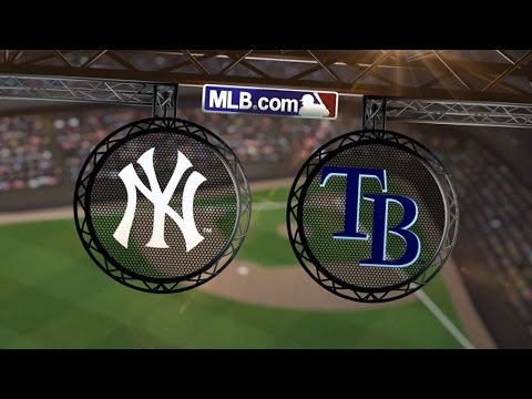 4/17/14: Yankees Turn A Triple Play As CC Cruises - Smashpipe Sports