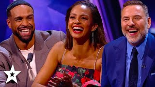 Britain's Got Talent 2020 (SEMIFINALS) | Got Talent Global