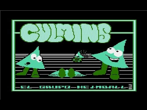 Culmins beta v2 for Atari computers
