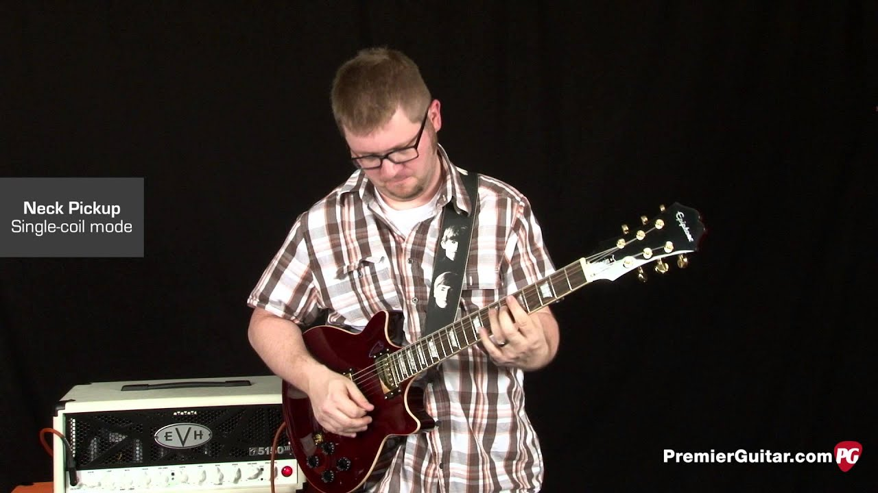 Premier Guitar is the world's foremost authority on all things guitar and bass, bringing the best gear coverage to readers on every platform. Our staff is comprised of experienced, passionate musicians who are committed to delivering high-quality, independent journalism to a global audience. Our award-winning content is viewed worldwide by millions of guitarists and bassists.