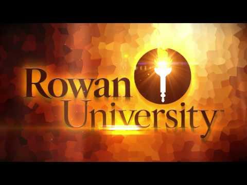 TV Spot: Rowan University (15-second version)