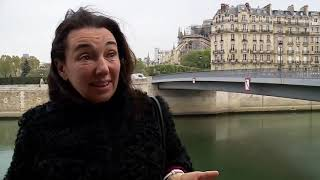 Notre Dame   Priceless artefacts saved from blaze   BBC News