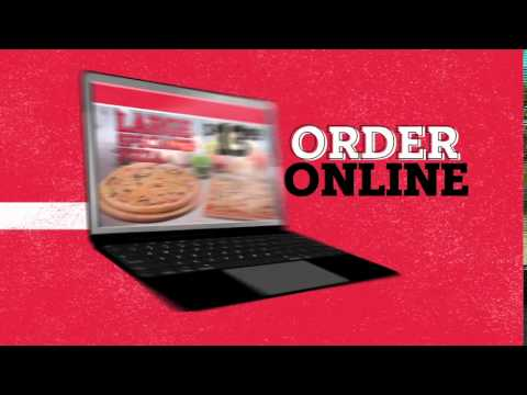 March 2016 Online Ordering