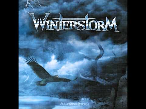 02 Winterstorm - The Final Rise (A Coming Storm) HQ.wmv