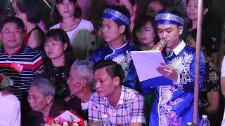 Liên hoan văn nghệ chào mừng lễ hội truyền thống làng Thượng Hiệp 2018 (P1) (HD)