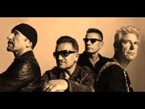 U2 - Landlady