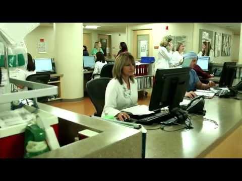 Saint Clare's Nursing Pathway to Excellence Designation