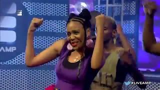 Sho Madjozi - Wakanda Forever