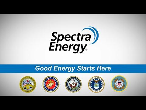 Spectra Energy - Hiring Veterans