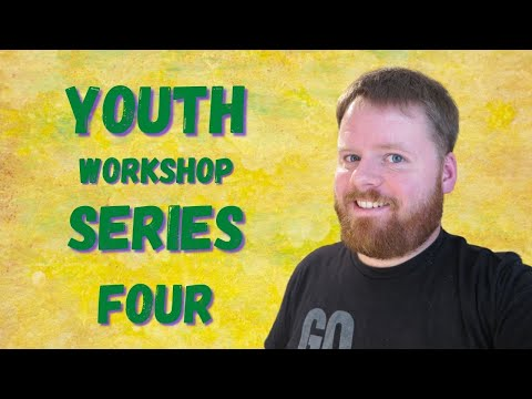 Solutions Workshop [Amateur Radio Youth Workshop Series Week 4/6]