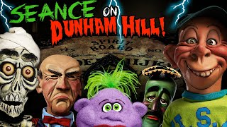 Seance on Dunham Hill | Jeff Dunham