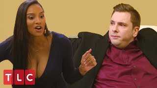 Colt and Chantel's Explosive Argument | 90 Day Fiancé: Happily Ever After?