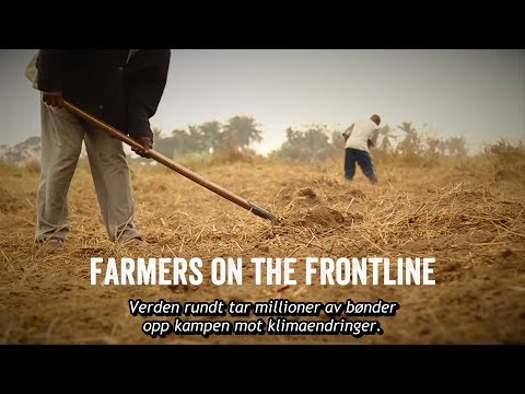 Farmers on the Frontline (norsk tekst)