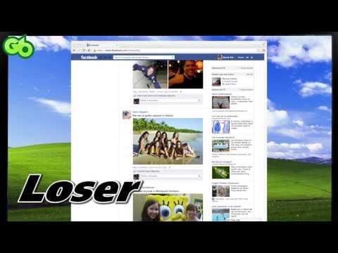 Facebook Life Enhancer App English version