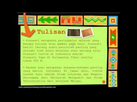 video pembelajaran ips kelas 4 SD