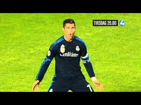 Champions League 8.12. - Promo