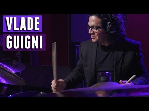 """Vlade Guigni Trio - """"Orbits"""" by Wayne Shorter"""