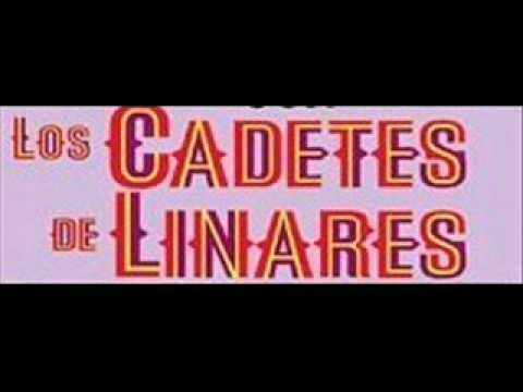 Los Cadetes de Linares-Mi Primo Severo