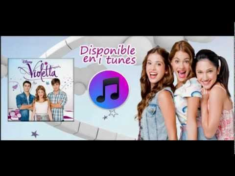 Baixar Violetta CD (Download On ITunes)