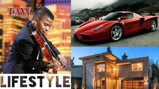 Tyler Butler Figueroa (America's Got Talent 2019) Lifestyle, Net Worth, Parents, Age, Brother, Bio