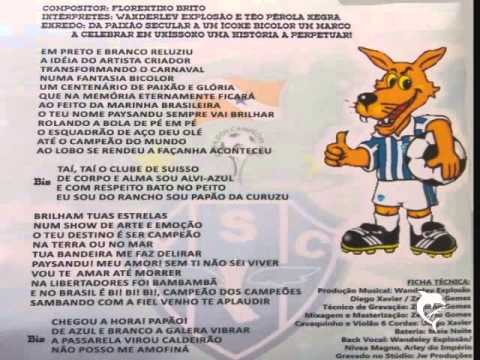 Baixar RANCHO CARNAVAL 2014 CANTA CENTENÁRIO PAYSANDU