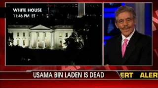 Geraldo Rivera, Greta Van Susteren React to Obama's Speech
