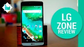 Video LG Zone x8-OCUSVD8o