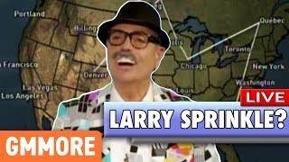 Ridiculous Weatherman Names (GAME)