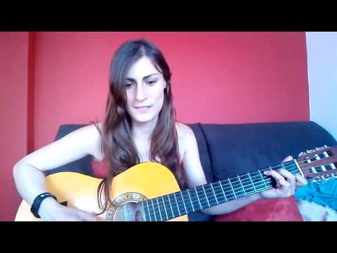 MY4FACES - You And Me feat. Sandra Bullet (Amazing Guitar)