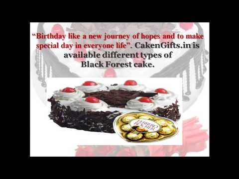 Online Anniversary cake delivery services in Delhi