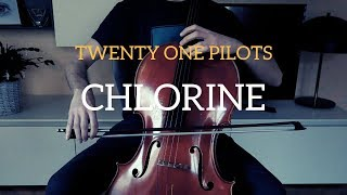 Twenty One Pilots - Chlorine (Cello and piano Cover)