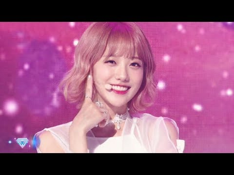 우주소녀(WJSN) -  비밀이야(Secret) (Stage mix/교차편집)