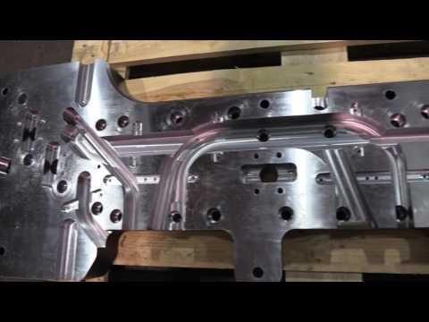 Stena Components - Kontroll och provning