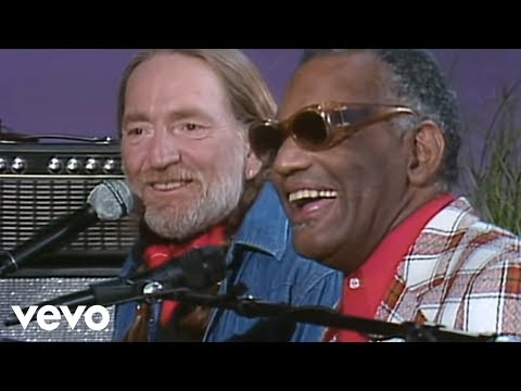 Willie Nelson - Seven Spanish Angels (Video)