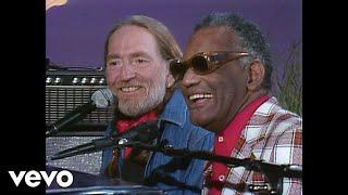 Willie Nelson - Seven Spanish Angels (Video)