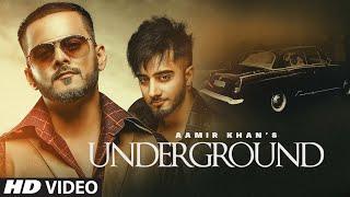 Underground – Aamir khan Ft Mr Dee