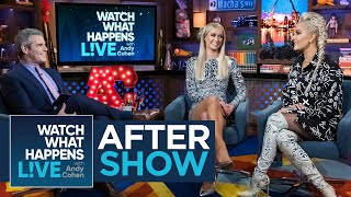 After Show: Paris Hilton on the Kardashians