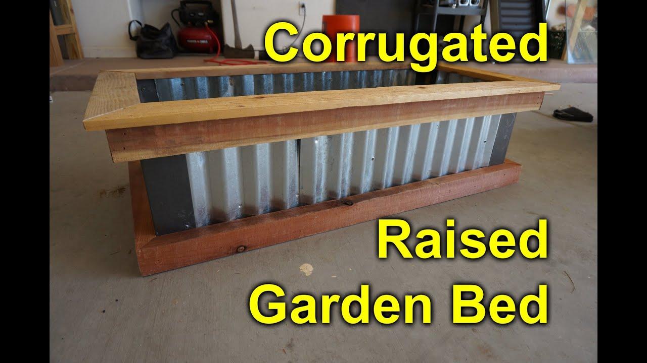 Planting Vegetables In Raised Beds