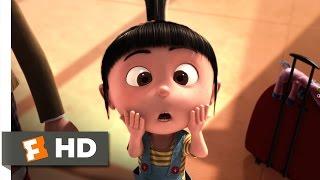 Despicable Me (4/11) Movie CLIP - No Annoying Sounds (2010) HD