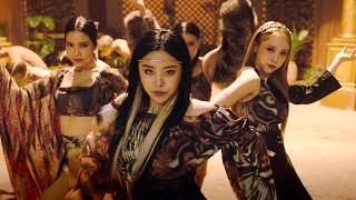 MAMAMOO「AYA -Japanese ver.-」Music Video