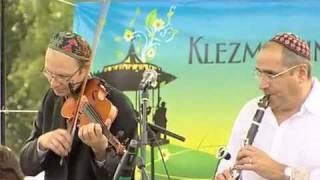 Shir - Shir - Bukhoviner Freilachs / Judische Tanz - Klezmer In The Park 2009