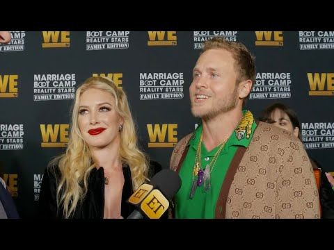 Spencer and Heidi Pratt Sound Off on Miley Cyrus and Kaitlynn Carter Drama (Exclusive)